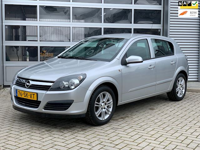 Opel Astra 1.4 Edition bj.2006 5 Drs Airco Cc.