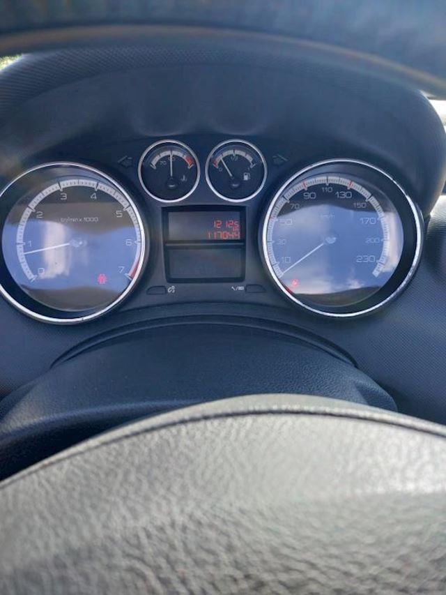 Peugeot 308 CC 1.6 VTi Sport