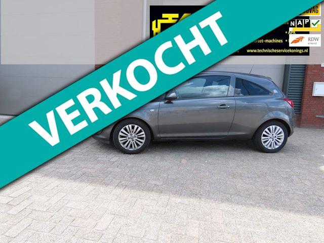 Opel Corsa 1.2 EcoFlex Cosmo LPG