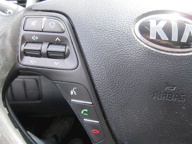 Kia Cee'd Sportswagon 1.4 CVVT CRUISE AIRCO TELEFOON!!