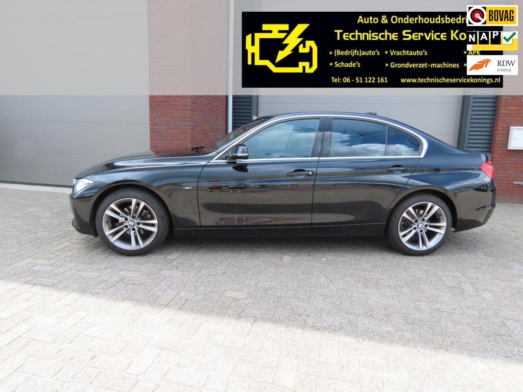 BMW 3-serie occasion - Autobedrijf Konings