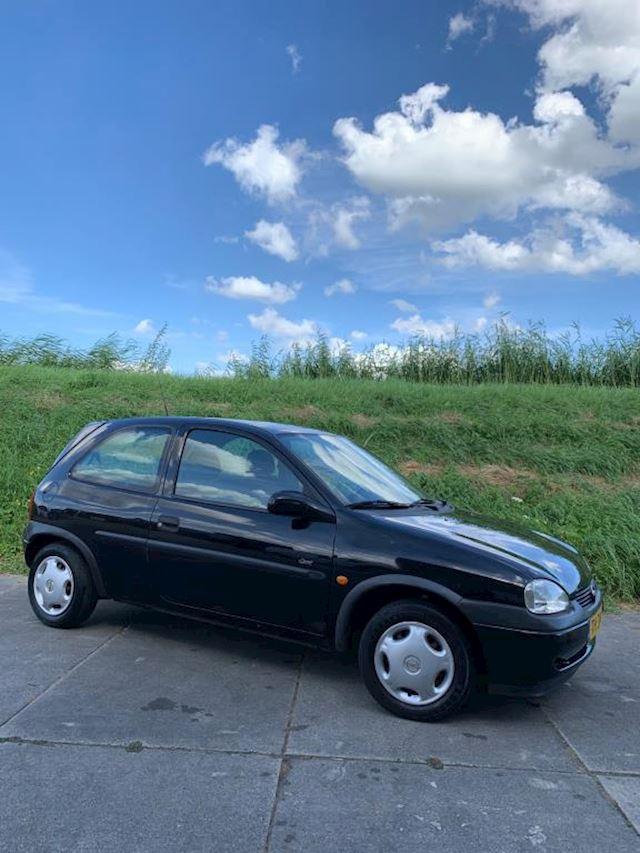 Opel Corsa occasion - Autobedrijf Dorp