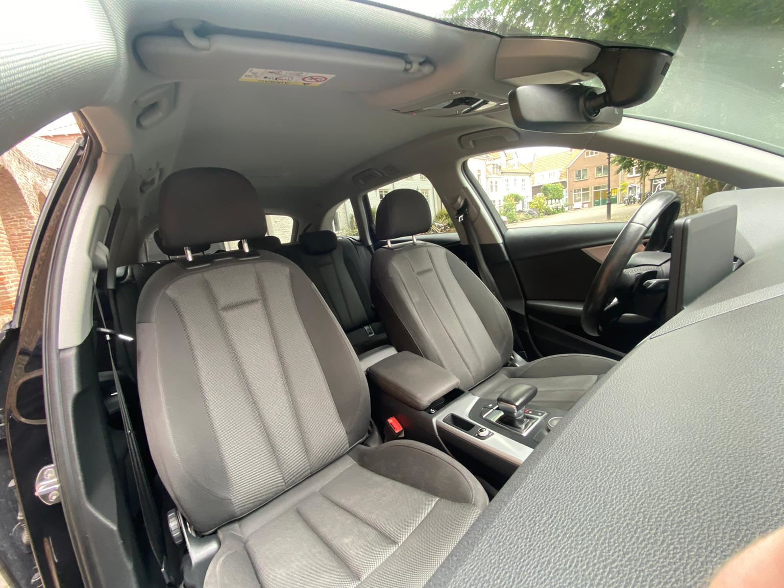 Audi A4 Avant occasion - APK Servicestation Hiemstra B.V.