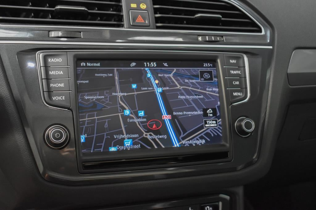 Volkswagen Tiguan occasion - I Go Automotive