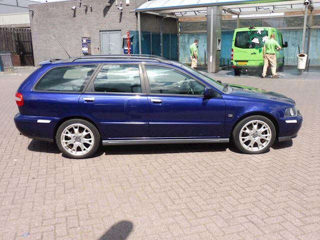 Volvo V40 2.0 Dynamic Navi/VERKOCHT