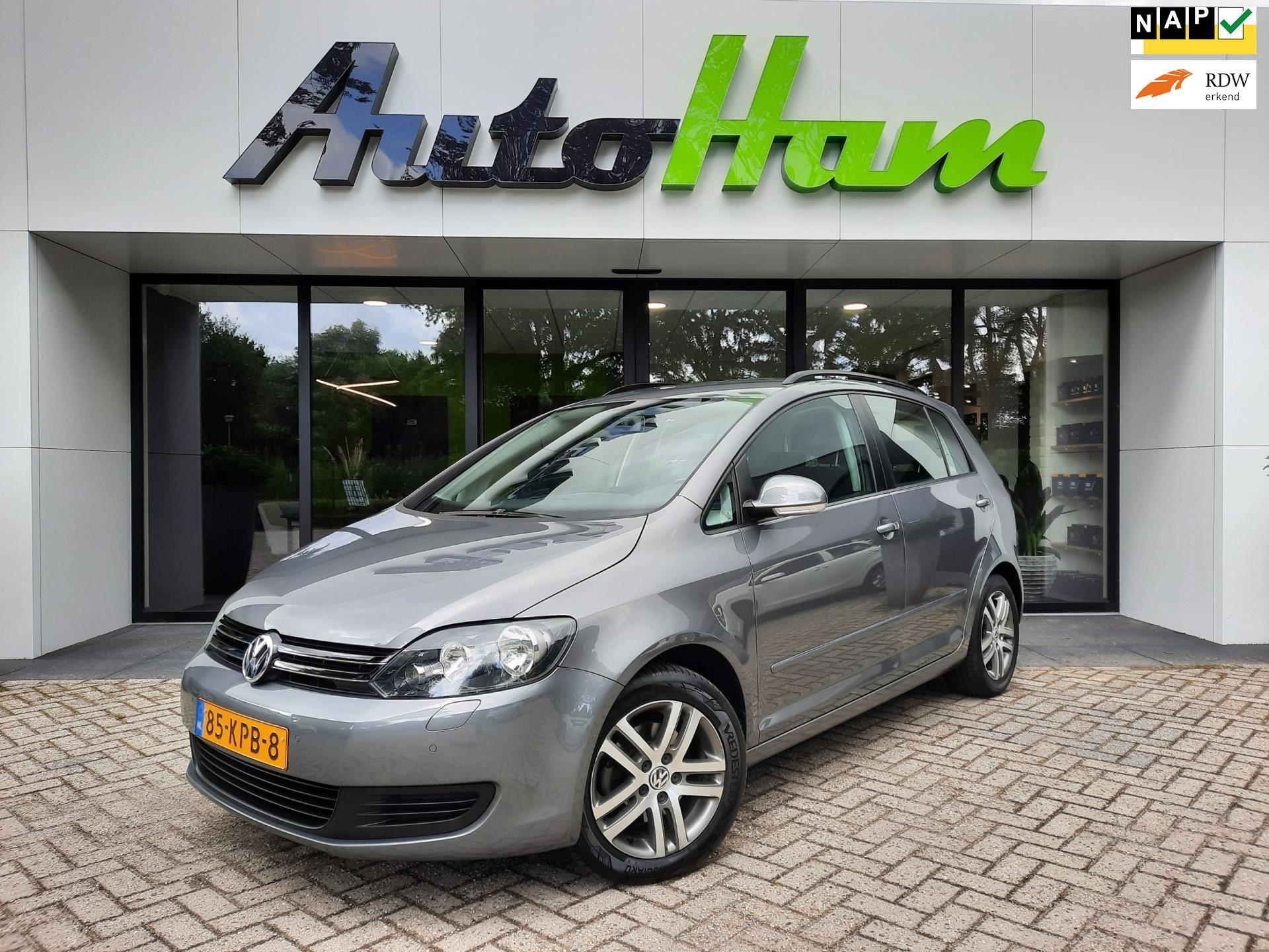 Volkswagen Golf Plus occasion - Ham Occasions