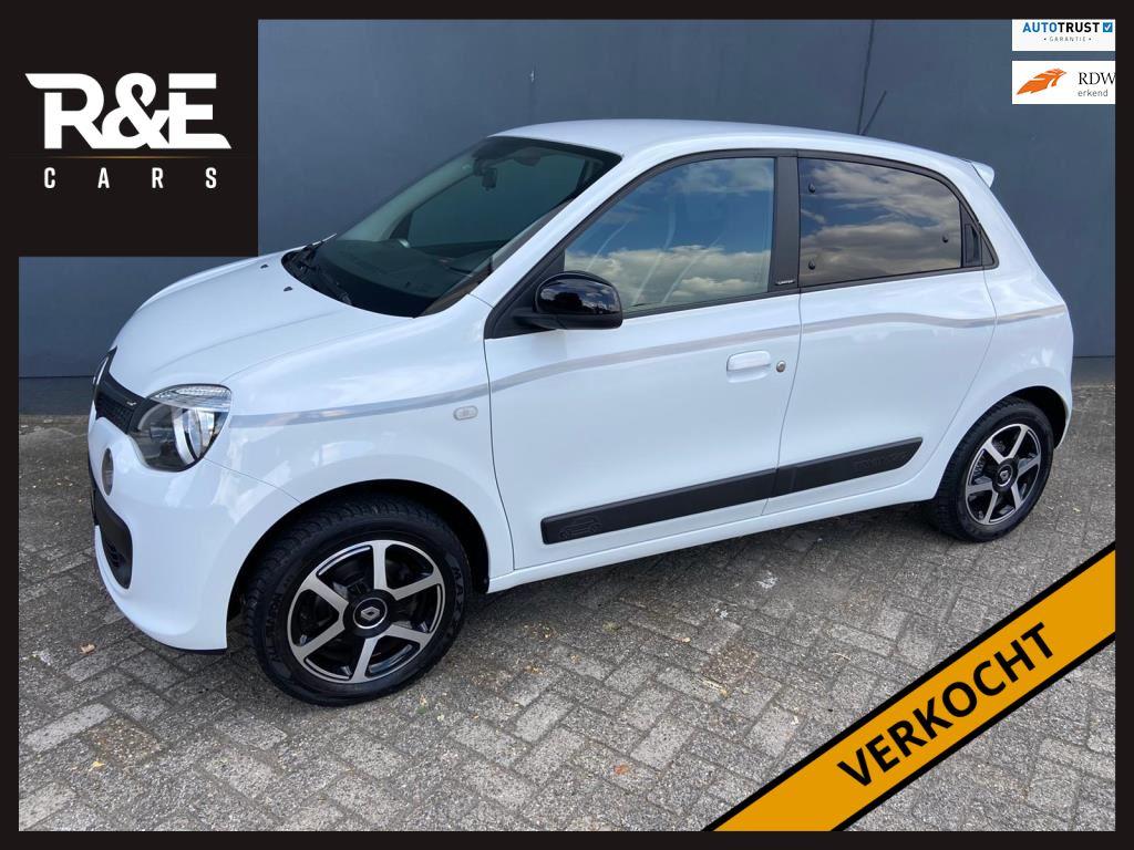 Renault Twingo occasion - R&E Cars