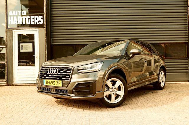 Audi Q2 occasion - Auto Hartgers