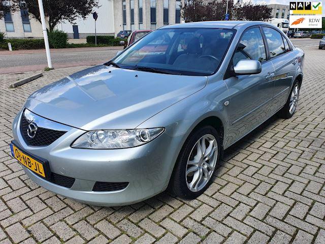 Mazda 6 Sport 2.0i Touring Zeer nette wagen!