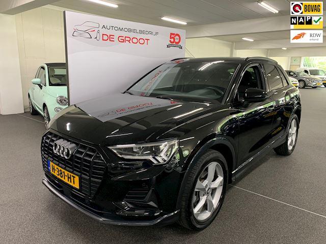 Audi Q3 occasion - Automobielbedrijf de Groot