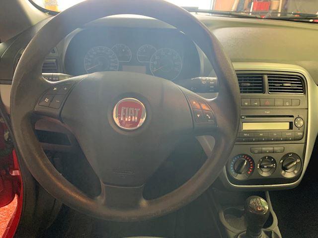 Fiat Grande Punto 1.3 M-Jet Actual