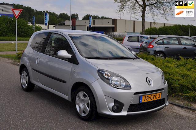Renault Twingo 1.2i 16v Dynamique/AIRCONDITIONING/nieuwe APK/92.391 km NAP/ZEER ZUINIG/ZEER NETTE STAAT