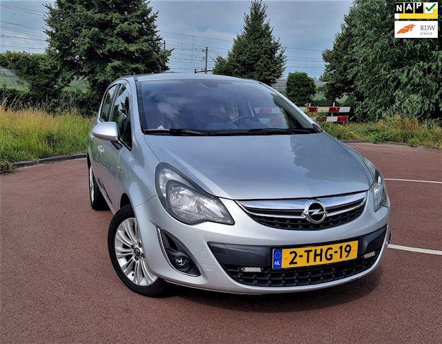 Afbeelding van de OpelCorsa1416VCosmo