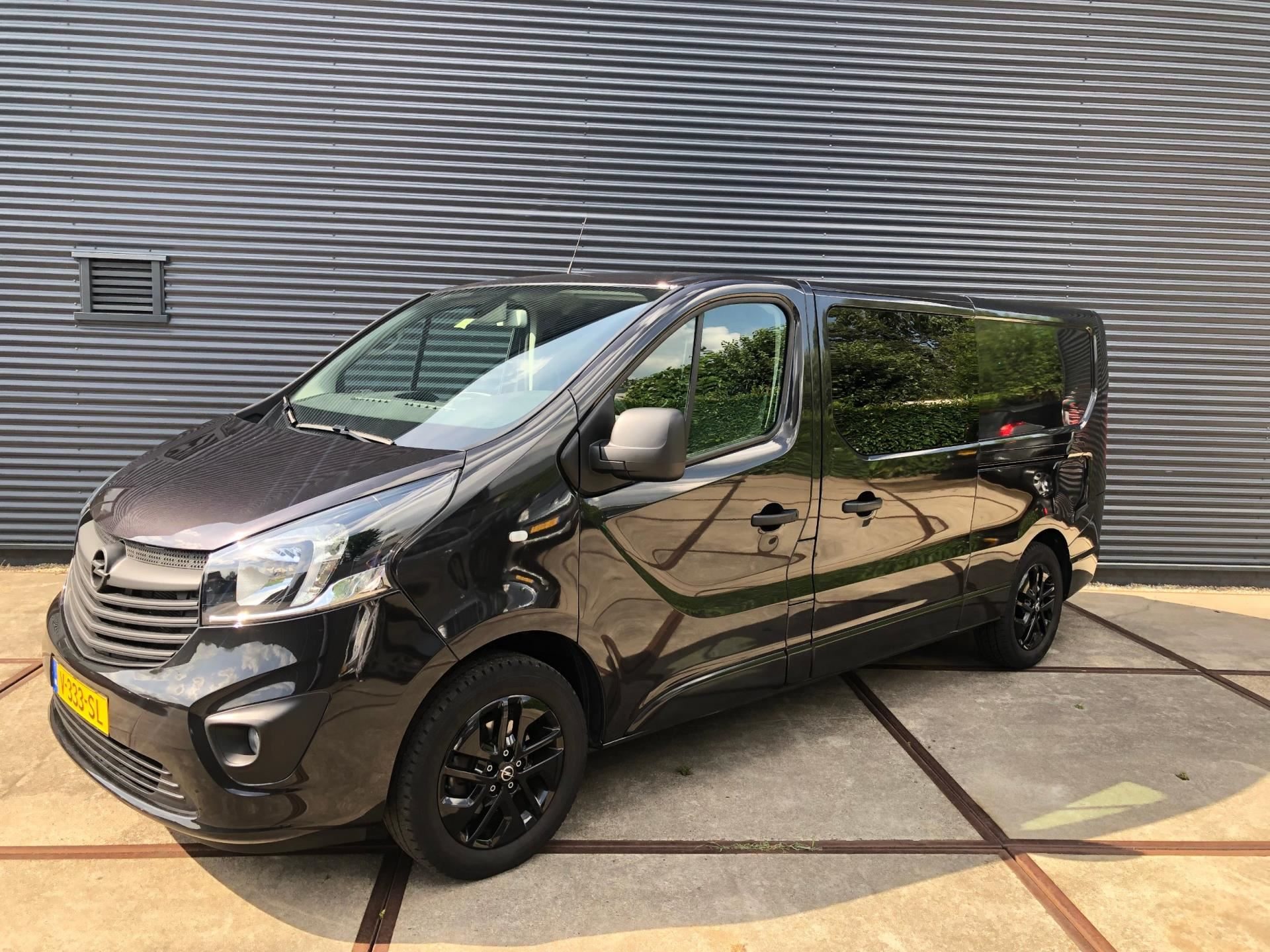 Opel Vivaro occasion - AB Automobielen