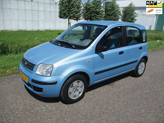 Fiat Panda 1.2 Dynamic met Airco
