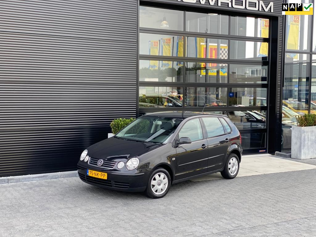 Volkswagen Polo occasion - Pitstop Car Trading
