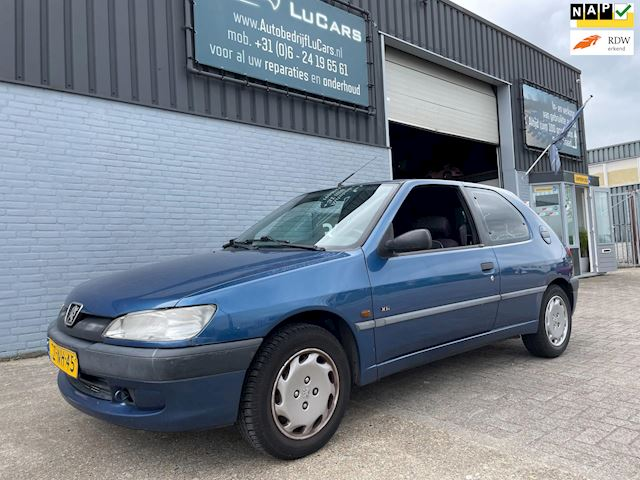 Peugeot 306 occasion - LuCars