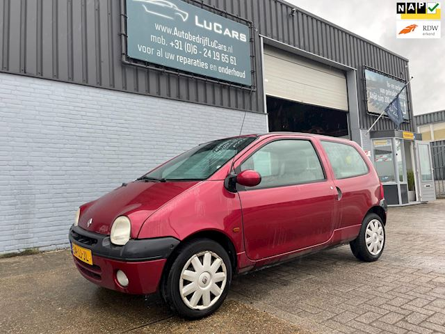 Renault Twingo occasion - LuCars