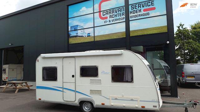 Burstner 435TS occasion - Caravan Service Achterhoek