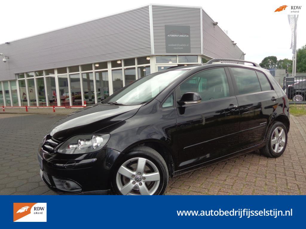 Volkswagen Golf Plus occasion - Autobedrijf IJsselstijn
