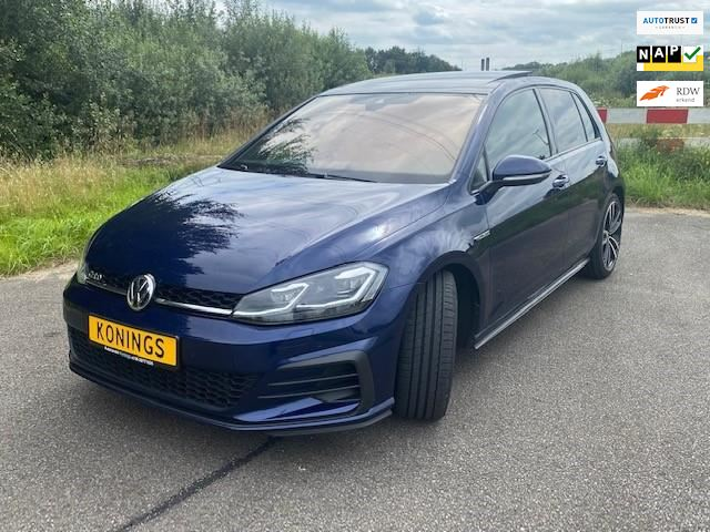 Volkswagen Golf occasion - Handelsonderneming Autohandel Konings