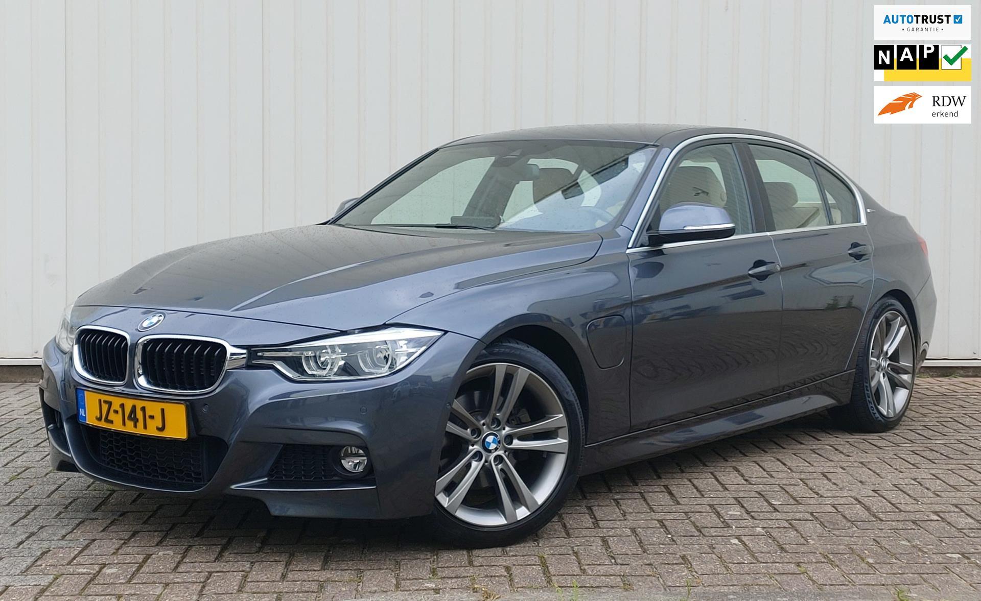 BMW 3-serie occasion - Heel Holland Rijdt