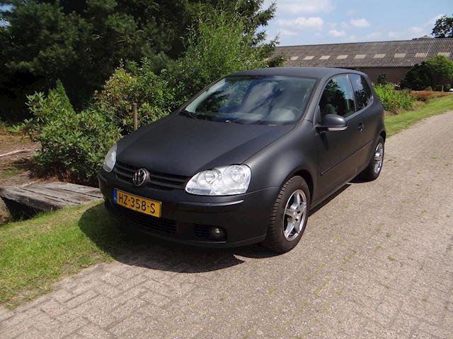 Volkswagen Golf occasion - Autobedrijf van Loon