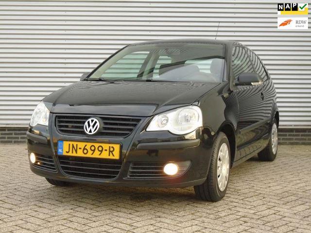 Volkswagen Polo 1.6-16V Comfortline..Airco...