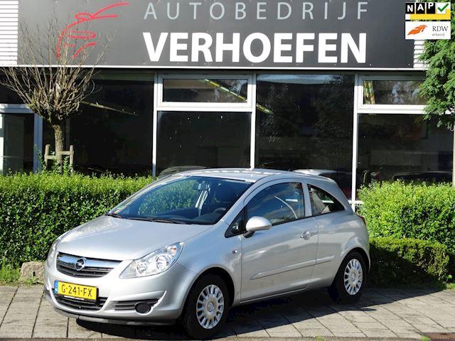 Opel Corsa 1.2-16V Essentia - AIRCO - USB - NIEUWE APK -  GARANTIE !!