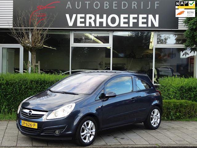 Opel Corsa 1.2-16V Essentia - CLIMATE CONTR - BOORD COMP - APK TOT 07/2022 !!