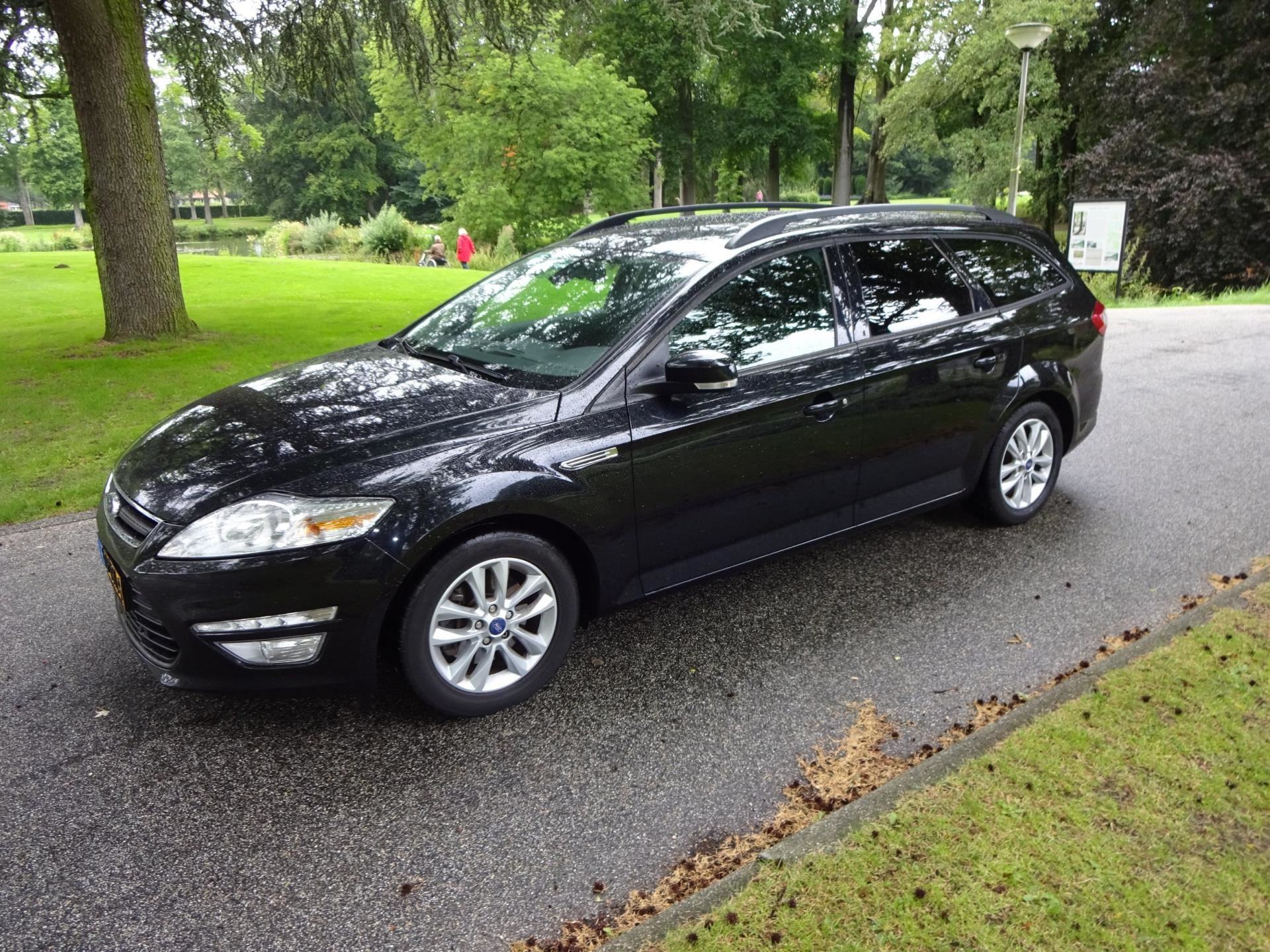 Ford Mondeo Wagon occasion - Auto Tewes