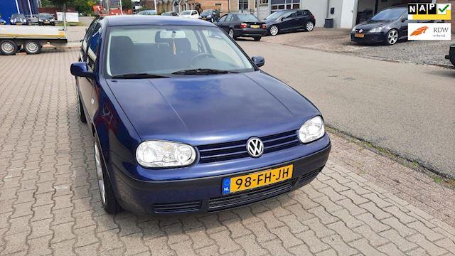 Volkswagen Golf 1.6 Trendline Airco