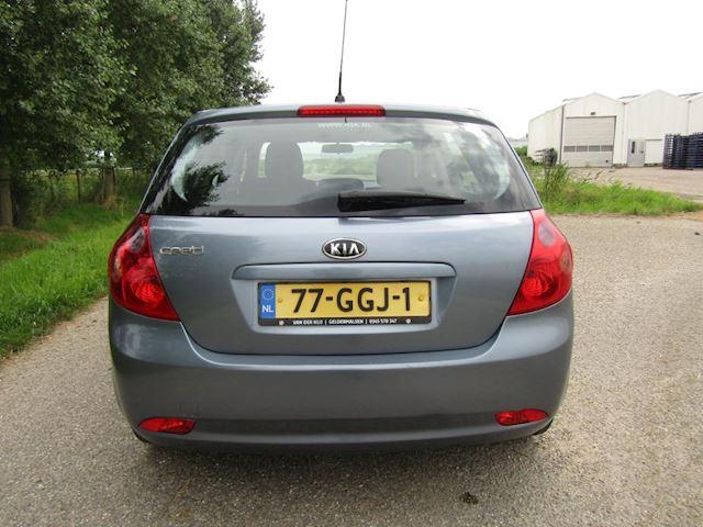 Kia Cee'd 1.4 X-tra origineel NL en NAP.