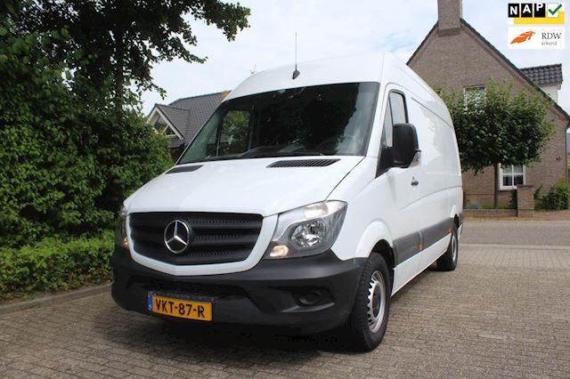 Mercedes-Benz Sprinter EXTRA LANG EN HOOG   AIRCO     311 2.2 CDI 432 HD