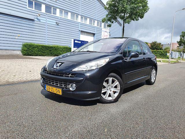 Peugeot 207 1.6 VTi XS Pack/APK 09-03-2022/AIRCO/PSENSOR/CRUISE/ 3 X SLEUTELS/ELEC.PAKET