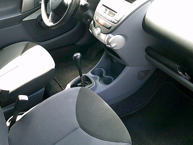 Toyota Aygo 1.0-12V + (5-drs)