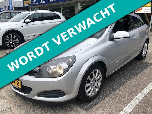 Opel Astra GTC 1.4 Coupe Airco Cruise Onderhoudshistorie 2e eigenaar