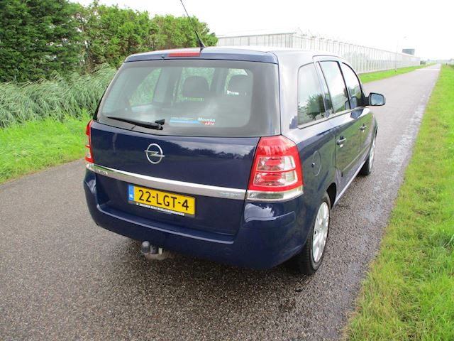 Opel Zafira 1.6 Selection 7 Persoons