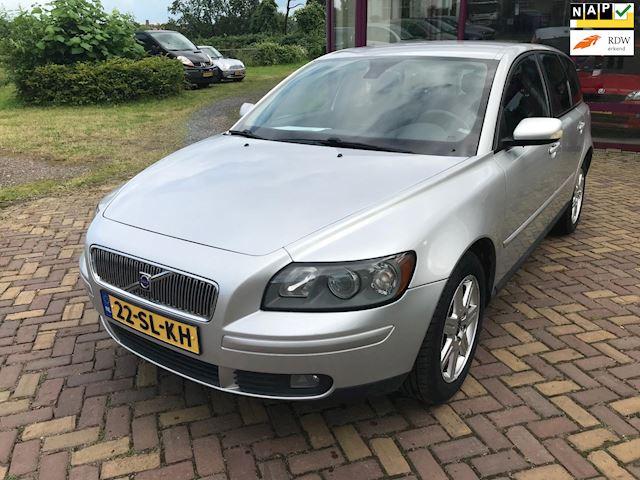 Volvo V50 1.8 Edition II