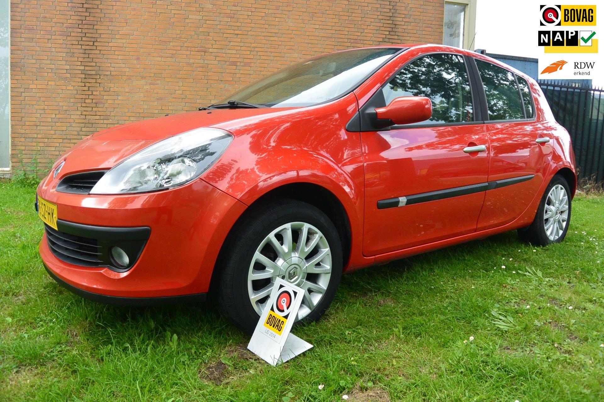 Renault Clio occasion - Cobicar