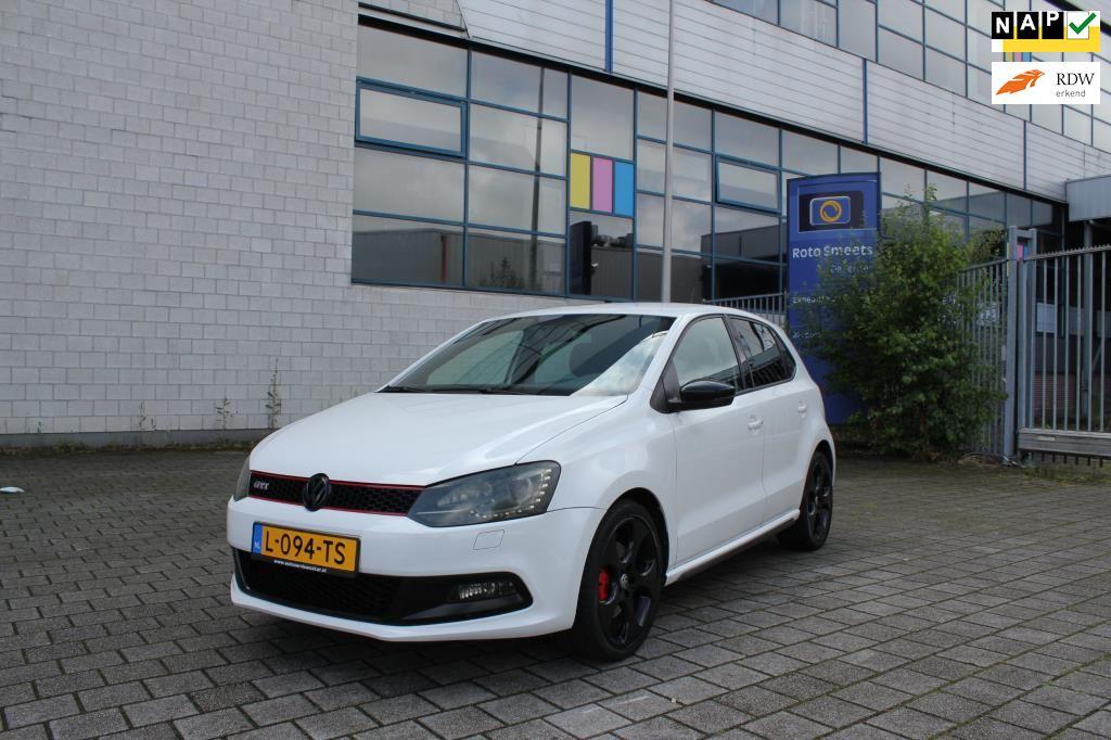 Volkswagen Polo occasion - Autoservice Ozkar