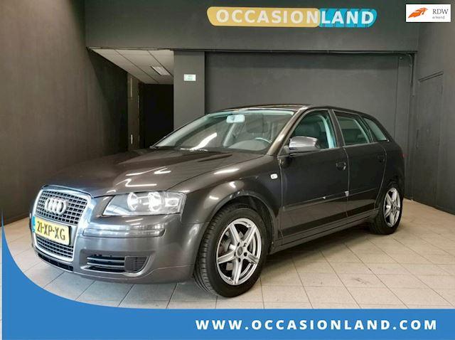 Audi A3 Sportback occasion - Occasionland