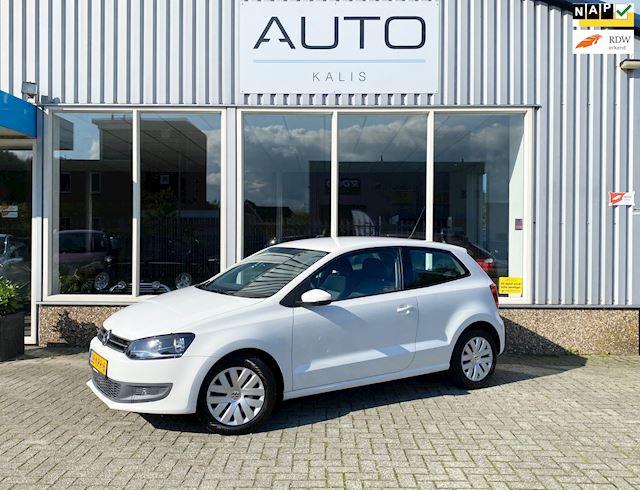 Volkswagen Polo 1.4-16V Comfortline *AIRCO*NIEUWE APK*NETTE AUTO*