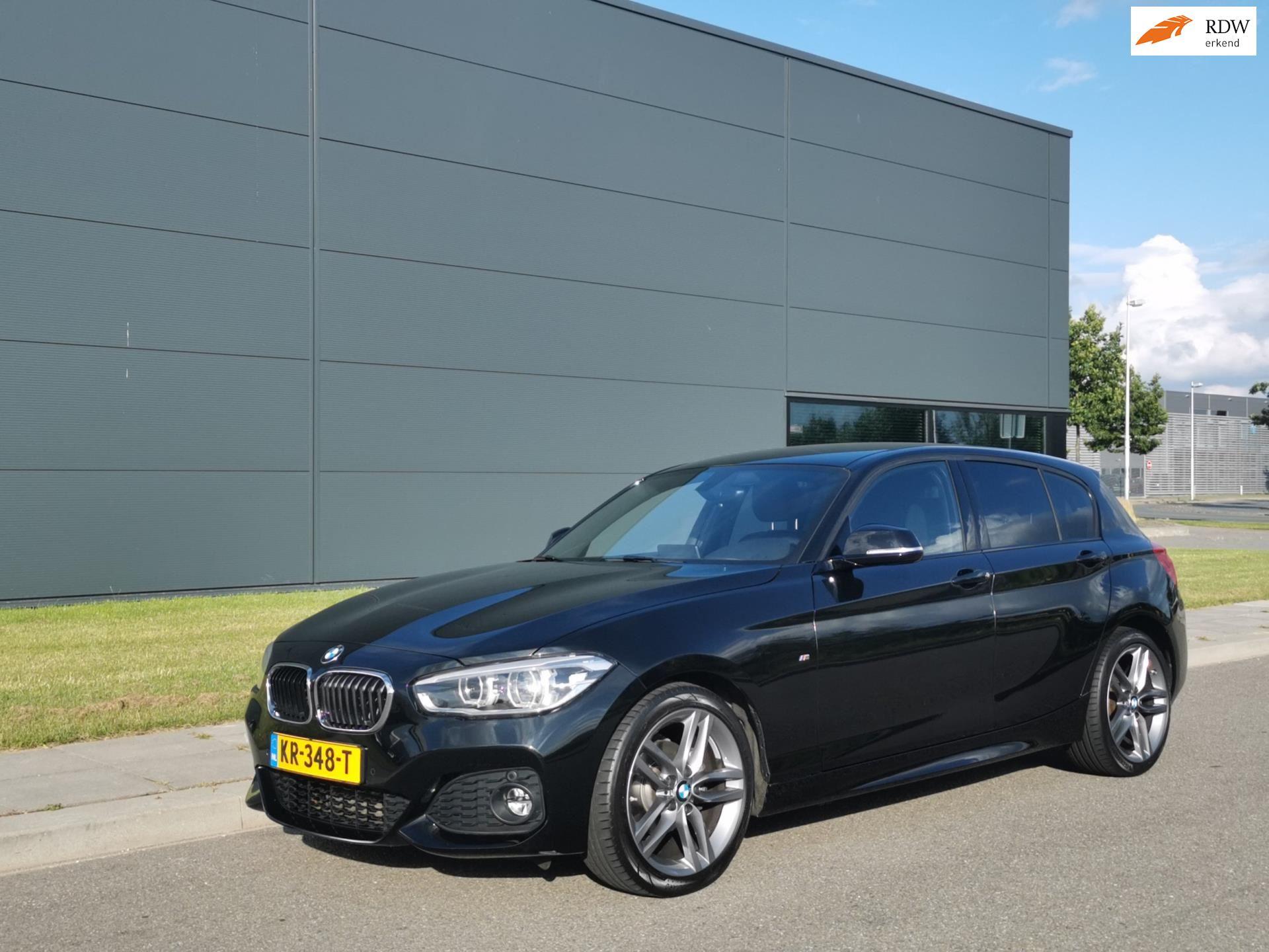 BMW 1-serie occasion - Auto Square