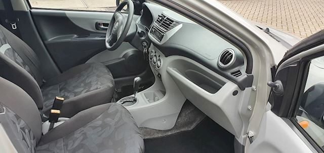 Suzuki Alto 1.0 Comfort Plus 5Drs ,Automaat ,Airco
