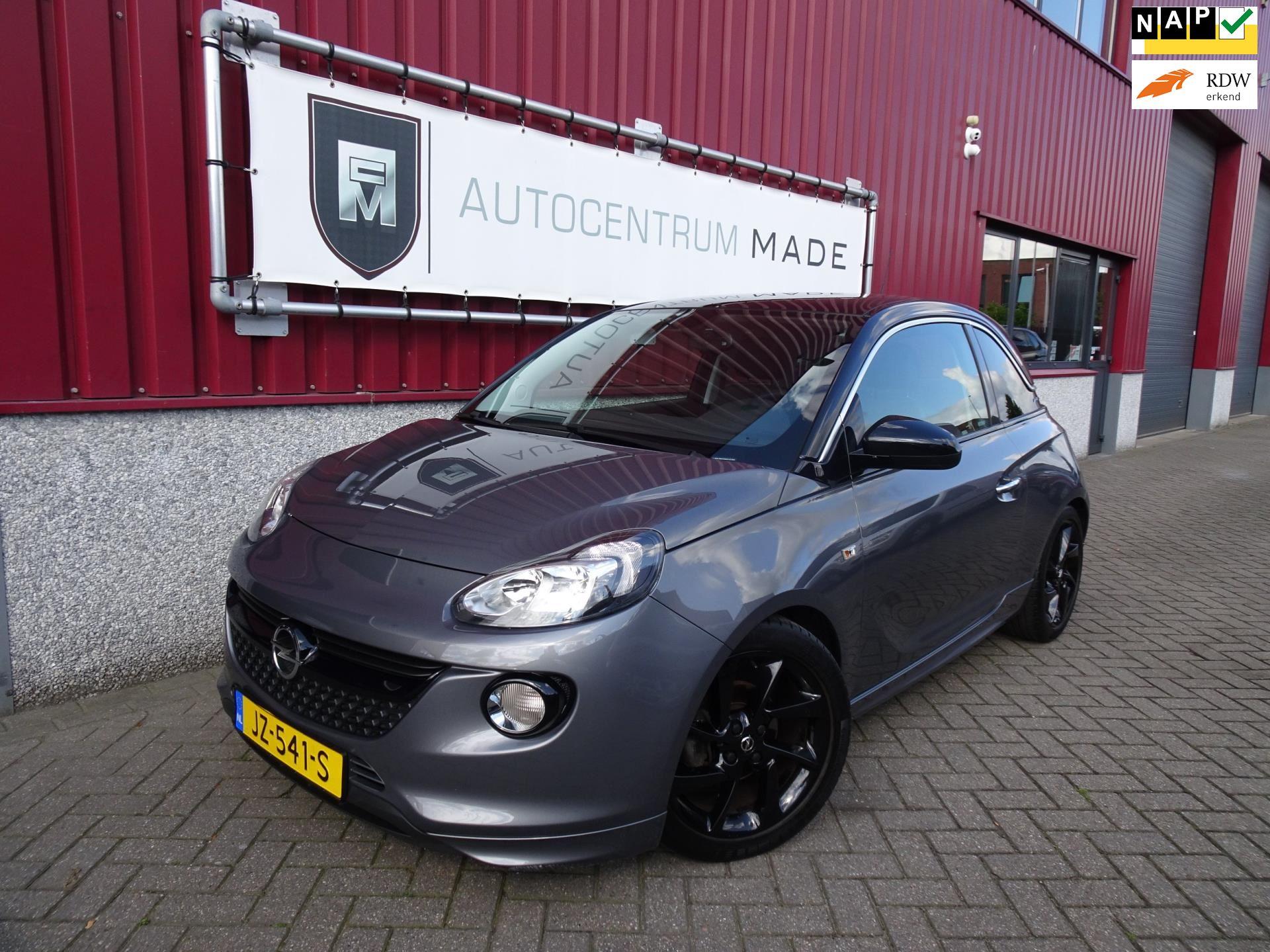 Opel ADAM occasion - Auto Centrum Made
