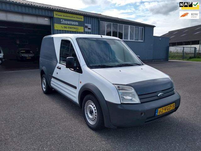 Ford Transit Connect T200S 1.8 TDCi Business Edition Trekhaak ! APK tot 07-2022 !