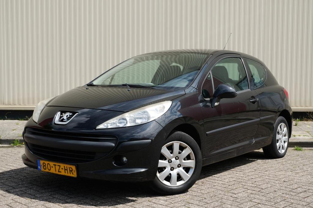 Peugeot 207 occasion - Autohuis Sappemeer
