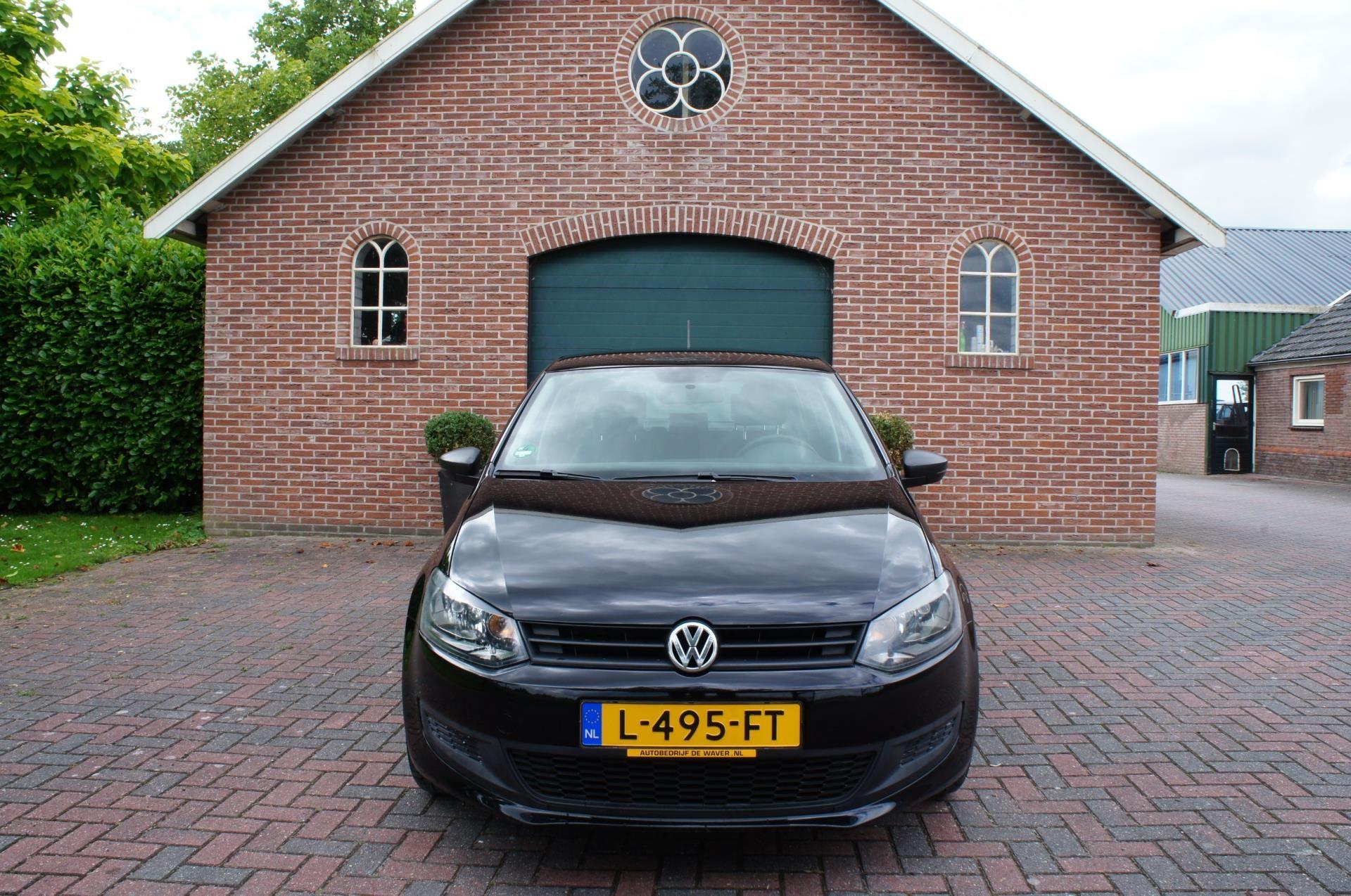 Volkswagen Polo occasion - Autobedrijf de Waver