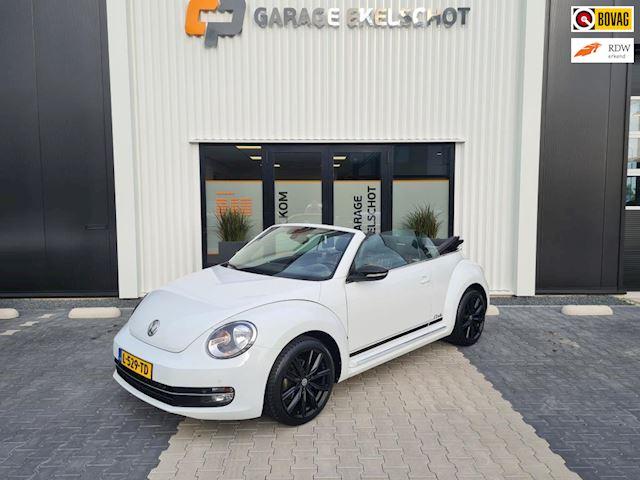 Volkswagen Beetle Cabriolet Club Edition /18